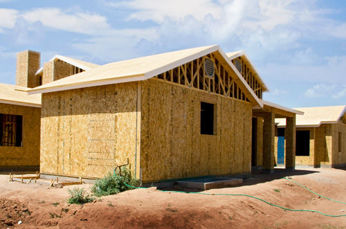 Prowall structural insulated panels Sip built homes